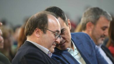 Sánchez acentúa el perfil político de su gobierno con Iceta y acelera el relevo en el PSC