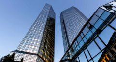 Deutsche Bank y Commerzbank se disparan en bolsa tras admitir que negocian su fusión