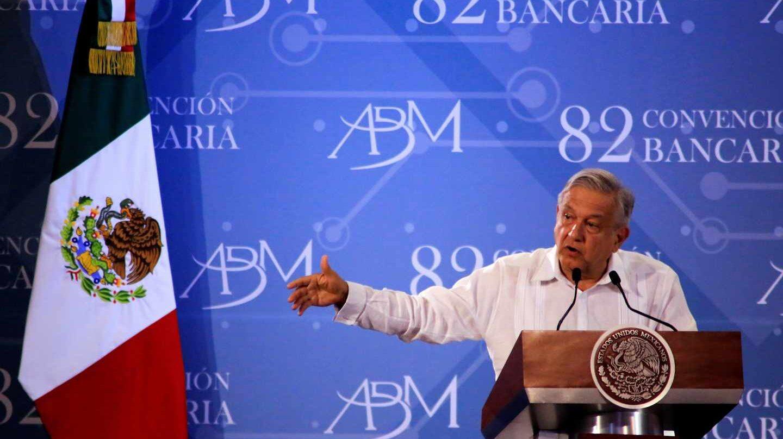 533f462778 TODO: Revisar qué hace the_post_thumbnail_creditos El presidente de México,  Andrés Manuel Lopez Obrador, conocido como AMLO.