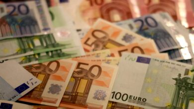 El Banco de España deja de fabricar dinero para frenar los contagios