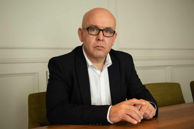 Boye insistirá en denunciar ante el Tribunal de la UE la exclusión de Puigdemont como eurodiputado
