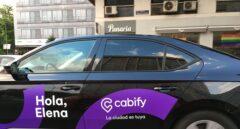 Cabify suspende su servicio de envío de paquetes ante la presión de la Comunidad de Madrid