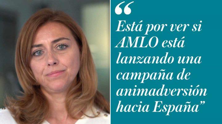 Los intereses españoles en México y la leyenda negra