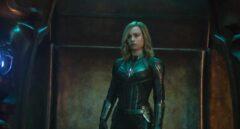 'Capitana Marvel', más mujer que heroína