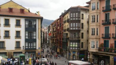 Euskadi endurece sus restricciones tras el repunte de casos en Navidad