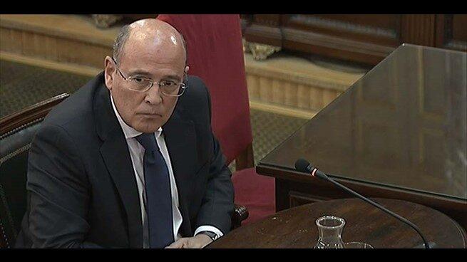 Diego Pérez de los Cobos, en el Supremo.