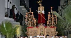 Cristo de la Humillación de Salobreña