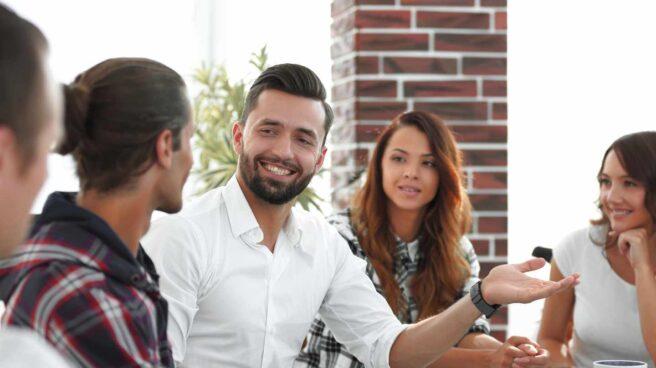 Ayudas emprendimiento colectivo