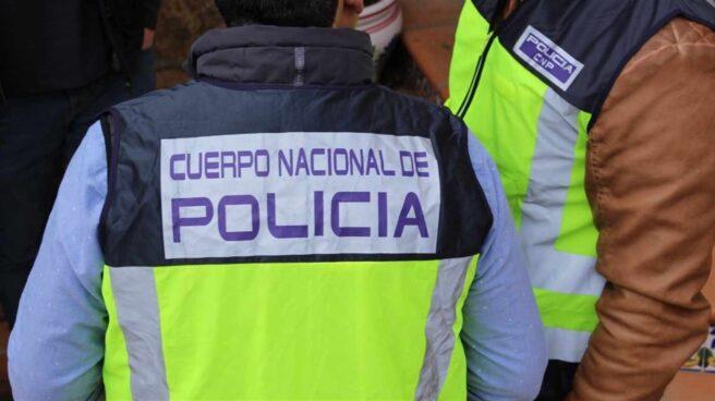 Detenido un conductor en Valencia.