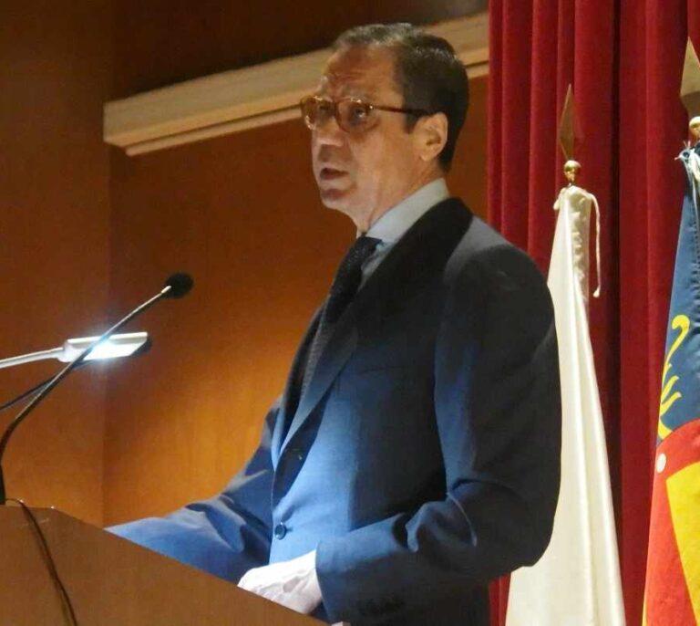 Zaplana y el contrato con Telefónica que truncó su detención: 1,6 millones en 5 años