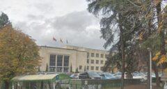 Un obús de la Guerra Civil obliga a desalojar la Universidad Politécnica de Madrid