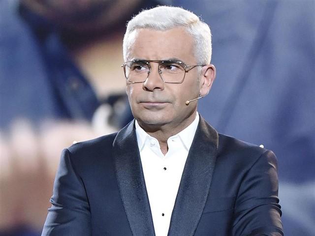 El presentador de GH Dúo y Sábado Deluxe, Jorge Javier Vázquez