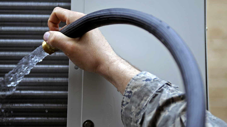 Existen alternativas ecológicas al aire acondicionado tradicional.