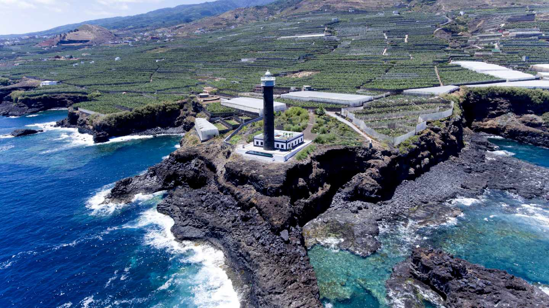 Faro de Punta Cumplida
