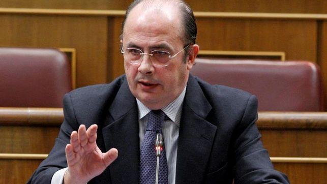 Ignacio Gil Lázaro.