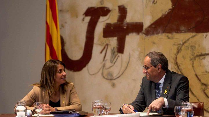 La Generalitat convoca ayudas a medios en catalán por 7,7 millones de euros