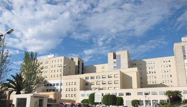 Imagen de archivo del Hospital General de Alicante