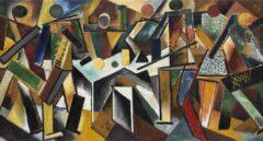 Artistas pioneras de la vanguardia rusa