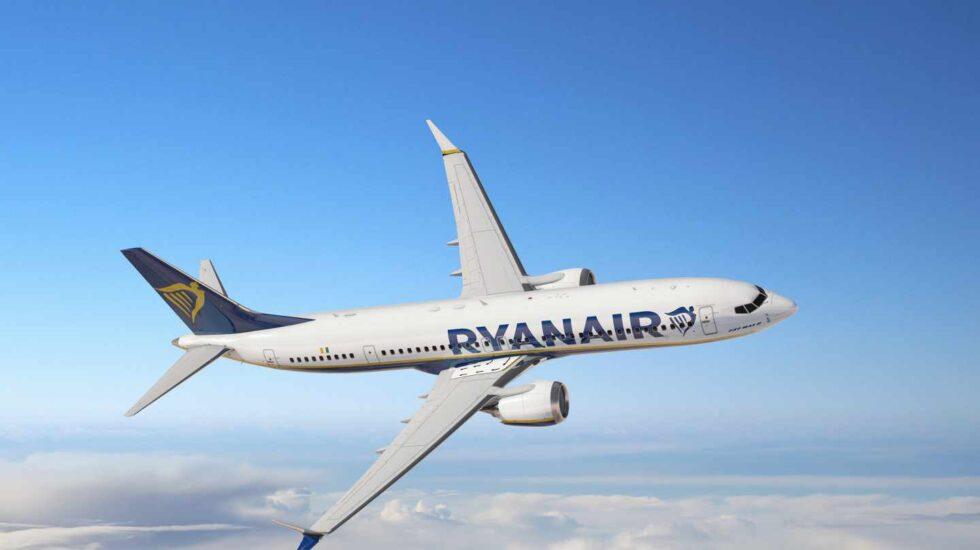 Europa evaluará la seguridad del Boeing 737 MAX.