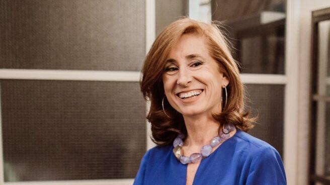 Marta Pérez Dorao, presidenta de la Fundación Inspiring Girls.