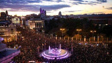 """El 8-M quiere """"tomar las calles"""" también este año pero con seguridad"""