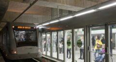 Metro de Sevilla