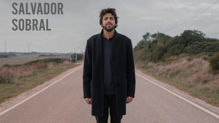 Salvador Sobral gana peso con 'París, Lisboa'