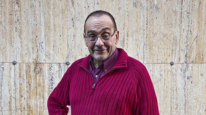 El 'pare Manel', párroco en Barcelona y candidato en las listas de Junts per Catalunya en 2017.