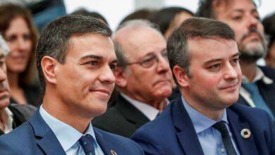 Sánchez prevé aplicar ya en el mes de julio los acuerdos de reconstrucción