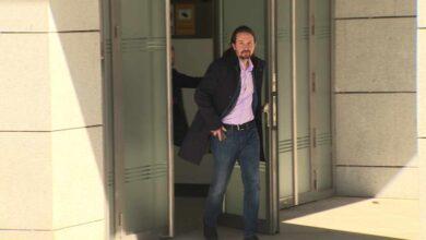 La Audiencia Nacional investiga si la cúpula de Interior de Rajoy espió a Pablo Iglesias