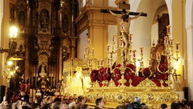 ¿Cuándo empieza la Semana Santa?