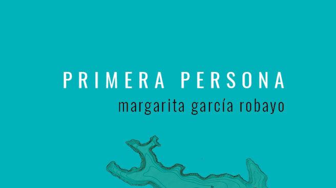 Portada de Primera persona (Editorial Tránsito).
