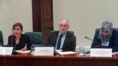 El Síndic reclama indulto, amnistía o derogar la sedición para liberar a los condenados del 1-O