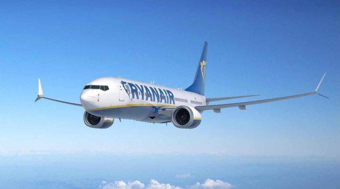 El choque de precios entre Boeing y Ryanair frustra una gran compra de nuevos aviones