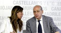 Casado hace limpia en Barcelona: ni Dolors Montserrat, ni Fernández Díaz, ni Sánchez-Camacho