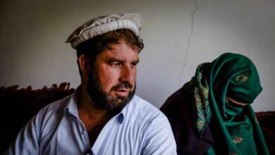 Tirano y muy señor mío: el matrimonio infantil en Afganistán
