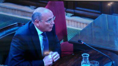 Pérez de los Cobos acusa a los Mossos de incumplir la ley y facilitar el 1-O