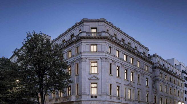 Inditex acelera su transformación tras cerrar casi 200 tiendas en España en tres años.