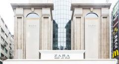 Inditex acelera su transformación tras cerrar casi 200 tiendas en España en tres años