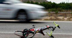 Fallece un ciclista tras ser atropellado en El Provencio (Cuenca)