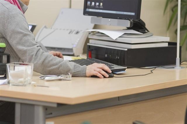 El absentismo laboral en su conjunto supone la pérdida de más de 400 millones de horas trabajadas.