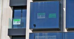 Los españoles destinan más del 40% de sus ingresos a alquiler.