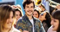 """Parkour, graffitis y fiesta: así es el videoclip de """"La venda"""" de Miki para Eurovisión"""