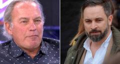 Abascal, Casado y Rivera irán a la 'casa de Bertín' que rechazan Iglesias y Sánchez