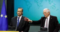 "Borrell habla del asalto a la embajada de Corea del Norte como ""un revival de James Bond"""