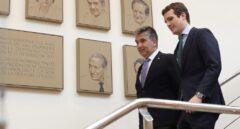 Kitchen y Tándem se llevan por delante a Cosidó como portavoz en el Senado