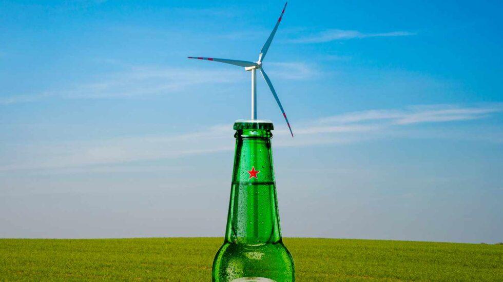 Cerveza y cambio climático