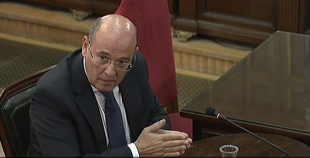 Pérez de los Cobos: el enemigo del independentismo que sobrevivió a ministros de PSOE y PP