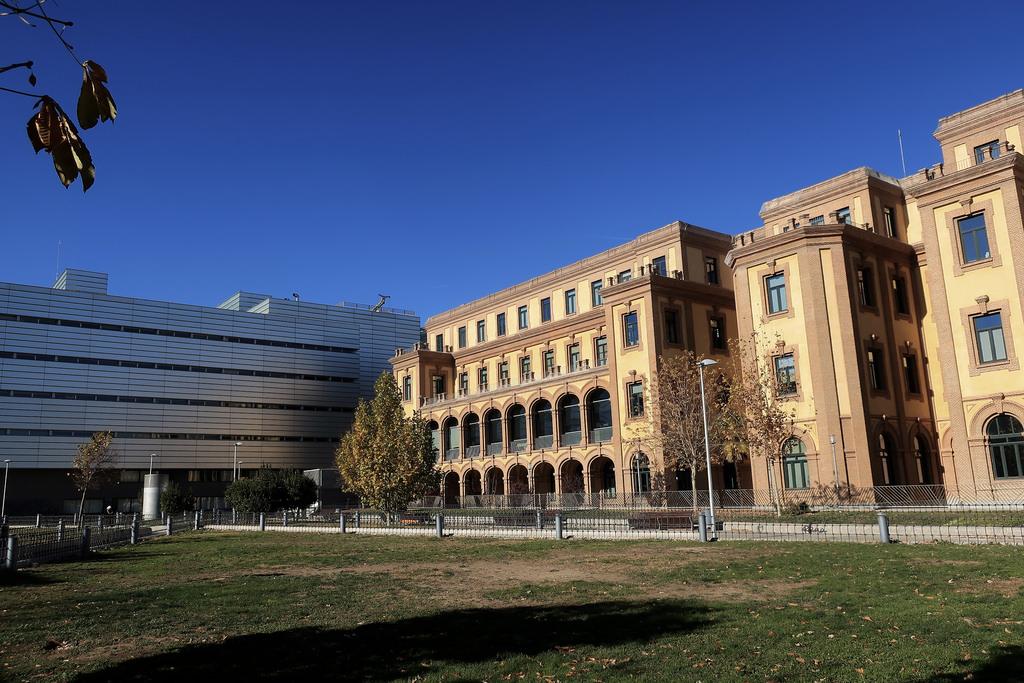 Consejería de Políticas Sociales y Familia de la Comunidad de Madrid.