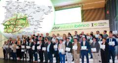 Frente común de empresarios extremeños para exigir un 'super corredor' Madrid-Lisboa